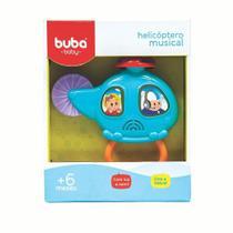 Helicóptero Musical - Buba  Ref 7968 -