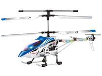 Helicóptero Odyssey com Controle Remoto 3 Canais - Infinito