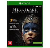 Hellblade Senuas Sacrifice Xbox One - Microsoft