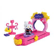 Hello Kitty Conjunto de Desfile de Moda - Blue-Box - Blu-Box