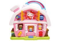 Hello Kitty Fazenda Musical  - DTC