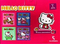 Hello kitty - SALAMANDRA
