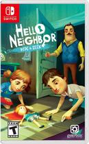 Hello Neighbor Hide & Seek - Switch - Nintendo