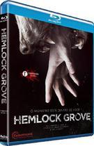 Hemlock Grove - 1ª Temporada (Blu-Ray) - Playarte (Rimo)