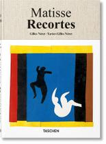 Henri Matisse. Recortes. Dibujando con tijeras (Espanhol) - Taschen