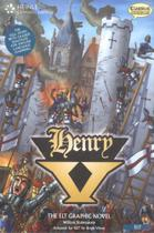 Henry v with audio cd (2) - National Geographic & Cengage Elt -
