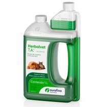 Herbalvet Desinfetante 1 L - Ourofino -
