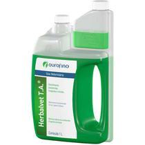 Herbalvet t.a. 1 l - Ourofino