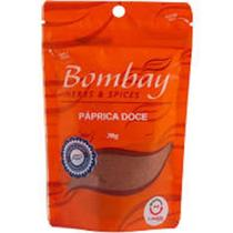 Herbs e spices bombay 30g - paprica doce -
