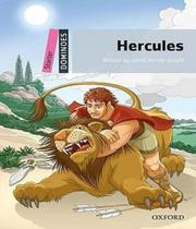Hercules - Oxford