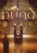 Hereges de Duna - Aleph