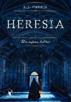 Heresia - Arqueiro