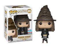 Hermione Granger - Funko Pop - Harry Potter - 69 - NYCC 2018 -