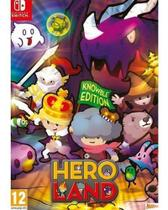 Hero Land Knowble Edition Nintendo Switch -