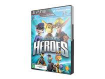 Heroes para PS3 - Sony