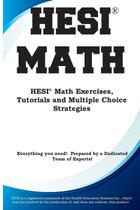 HESI Math - Complete test preparation inc.