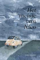 Het meisje van Nico - Lulu Press