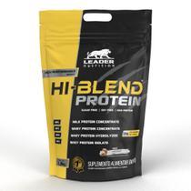 Hi-Blend Protein 1,8kg refil - Leader Nutrition -