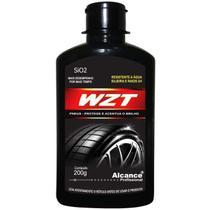Hidratante de Pneus Wzt 200g Alcance -