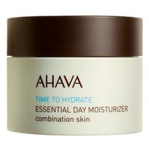 Hidratante Facial Ahava - Essential Day Moisturizer For Combination Skin