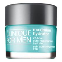 Hidratante Facial Clinique For Men - Maximum Hydrator 72-Hour Auto-Replenishing Hydrator -
