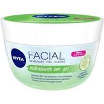 Hidratante Facial em Gel Nivea com Ácido Hialurônico e Pepino 100g COD-398004 -