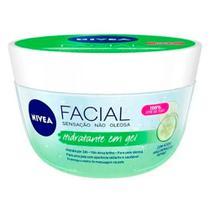 Hidratante Facial em Gel Nivea com Ácido Hialurônico e Pepino 100g -