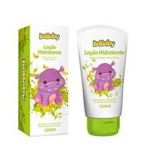 Hidratante IsaBaby Zoo - 150ml -