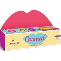 Hidratante Labial Carmed Sabor Baunilha 10g - Cimed -