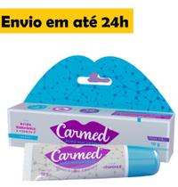 Hidratante Reparador Balm Labial C/ Acido Hialurônico Bocão Carmed - Não é testado em animai - Cimed -
