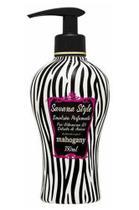 Hidratante Style Pleasures 350 ml - Mahogany -