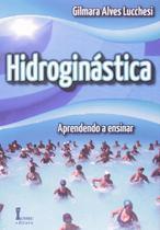 Hidroginastica: aprendendo a ensinar - Icone -