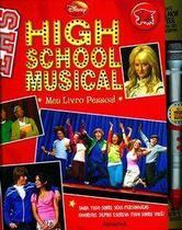 High School Musical: Meu livro pessoal - Melbooks -