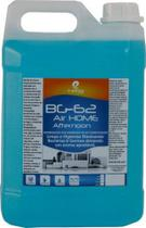 Higienizador De Ar Condicionado Fragrância Afternoon 5lts - Equimica