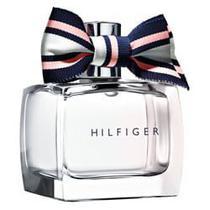 Hilfiger Woman Peach Blossom Eau de Parfum Feminino - Tommy Hilfiger