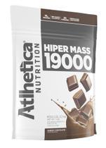 Hiper mass 19000 chocolate  - 3,2kg - atlhetica -