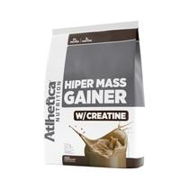Hiper mass gainer atlhetica 3 kg - chocolate -