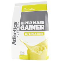 Hiper mass gainer baun 1,5kg atlhetica -