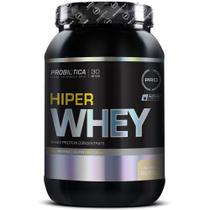 Hiper Whey 900g - Probiótica -