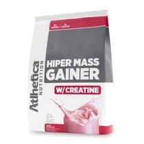Hipercalórico Hiper Mass Gainer 3kg - Atlhetica Nutrition -