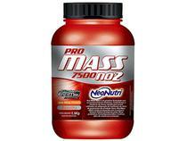 Hipercalórico Massa Pro Mass 7500 NO2 1,5 kg  - Neo Nutri