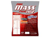 Hipercalórico / Massa Pro Mass NO2 7500 Refil - 1,5Kg Chocolate - Neo Nutri