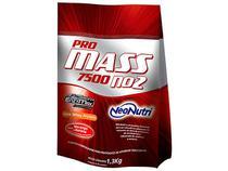 Hipercalórico / Massa Refil Pro Mass 7500 1,3Kg - Baunilha - Neo Nutri