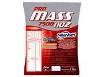 Hipercalórico / Massa Refil Pro Mass 7500 1,5Kg - Morango e Banana - Neo Nutri