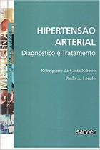 Hipertensão arterial- Diagnósticos e tratamentos - Sarvier