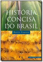 Historia concisa do brasil - Edusp
