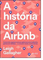 História Da Airbnb - Buzz