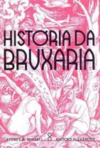 História da Bruxaria - 02Ed/19 - Aleph
