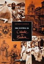 Historia da Cidade da Bahia - Versal