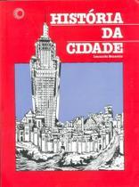 Historia da Cidade - Perspectiva